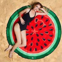 Watermelon Beach Towel Blanket