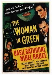 Watch The Woman in Green Full-Movie Streaming