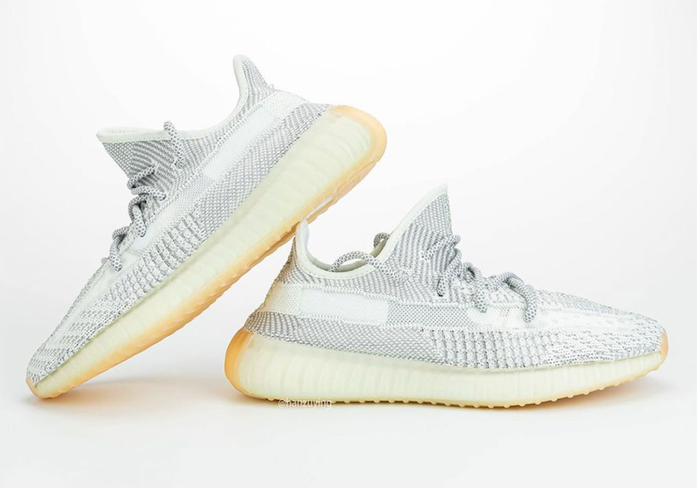 adidas Yeezy Boost 350 v2 Tailgate FX4348 Release Info ...
