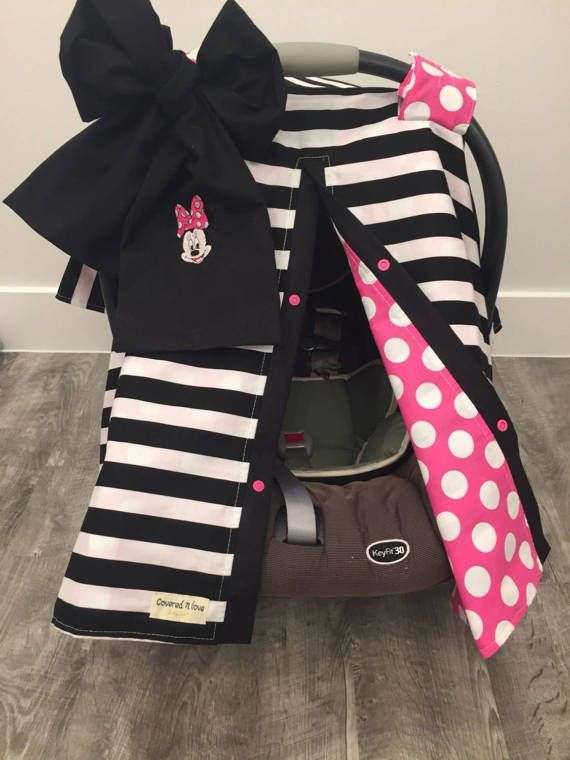 Handmade And Stylish Car Seat Cover Covers Keep The Germs Off Your Little One Especially Through Flu Season Are Great For Protecting