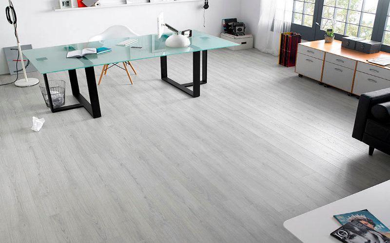 Tarima faus innovaci n para salones cocinas y ba os tarima tarimas suelos y piso - Tarima flotante para cocinas ...