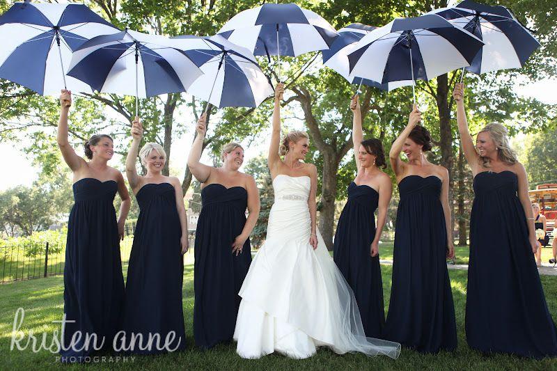 Kristen Anne Photography Carlee + Jake {married} Rainy
