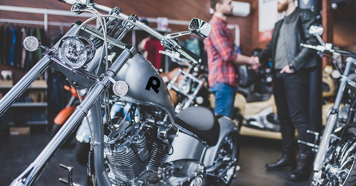 Tips Of The Trade Motorcycle Trade In And Negotiation Secrets