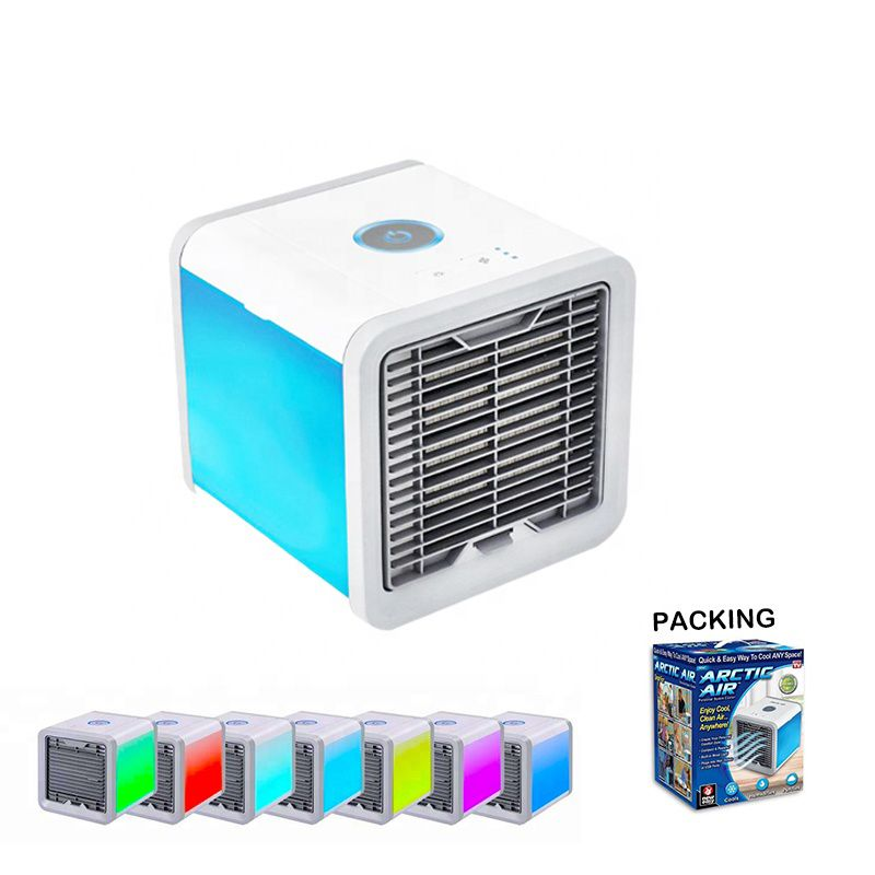 Portable Coolere Air Arctic Personal Space Cooler Easy Quick Way Conditioner Air Conditioner Conditioner Car Air Purifier