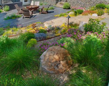 Greenhouse Living - industrial - landscape - philadelphia - Groundswell Design Group, LLC