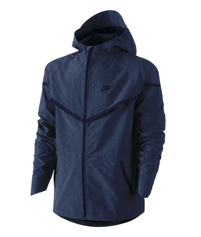 Sportswear Windrunner Down Fill Hooded Puffer Jacket | Nike