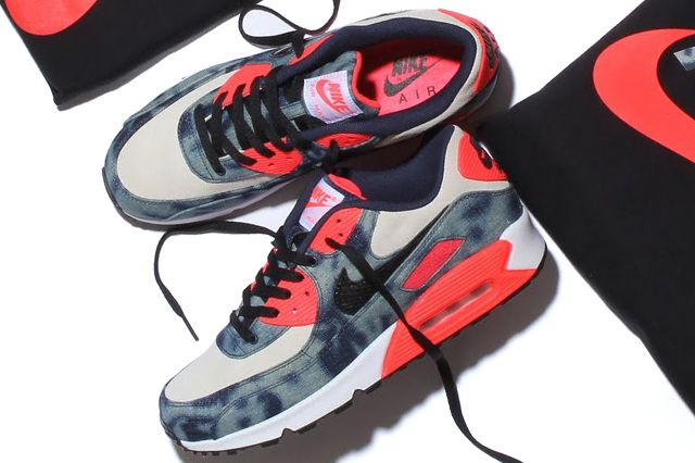 Nike Air Max 90 X Atmos « We Love Nike »