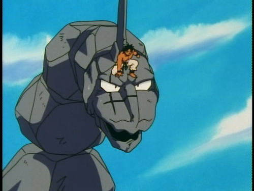 Bruno And Onix