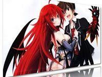 Download Anime High School DxD Season 3 Born Ova Subtitle Indonesia