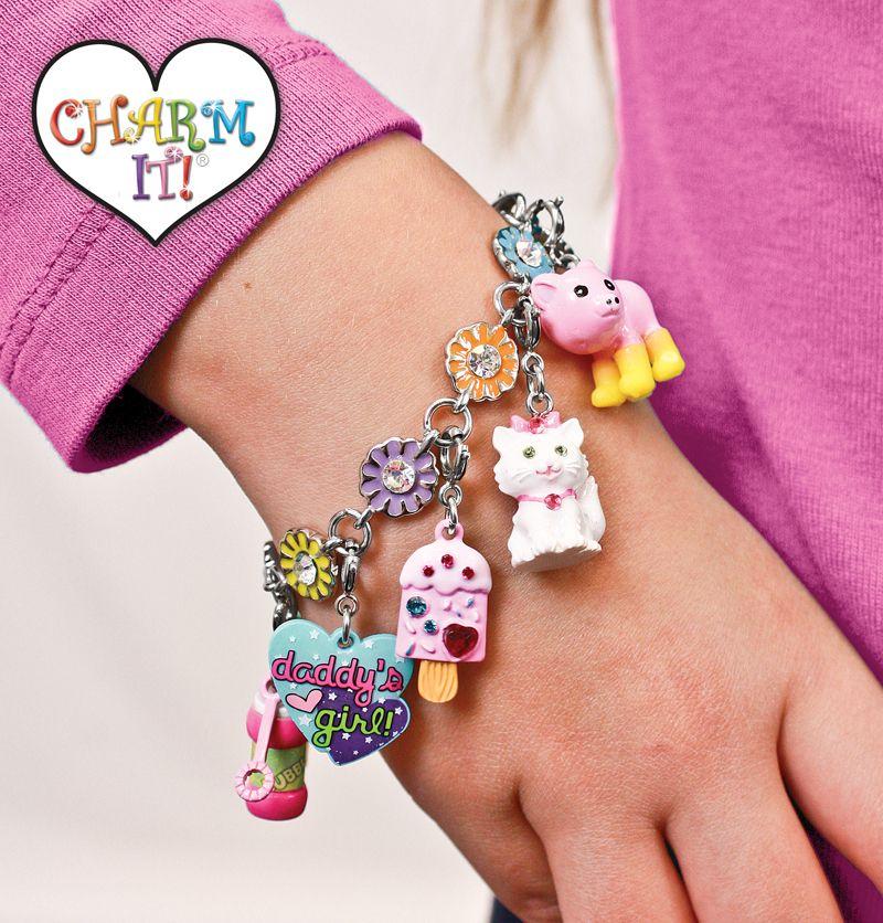 Charm It Bracelets Now In Razzberries 828 327 3123