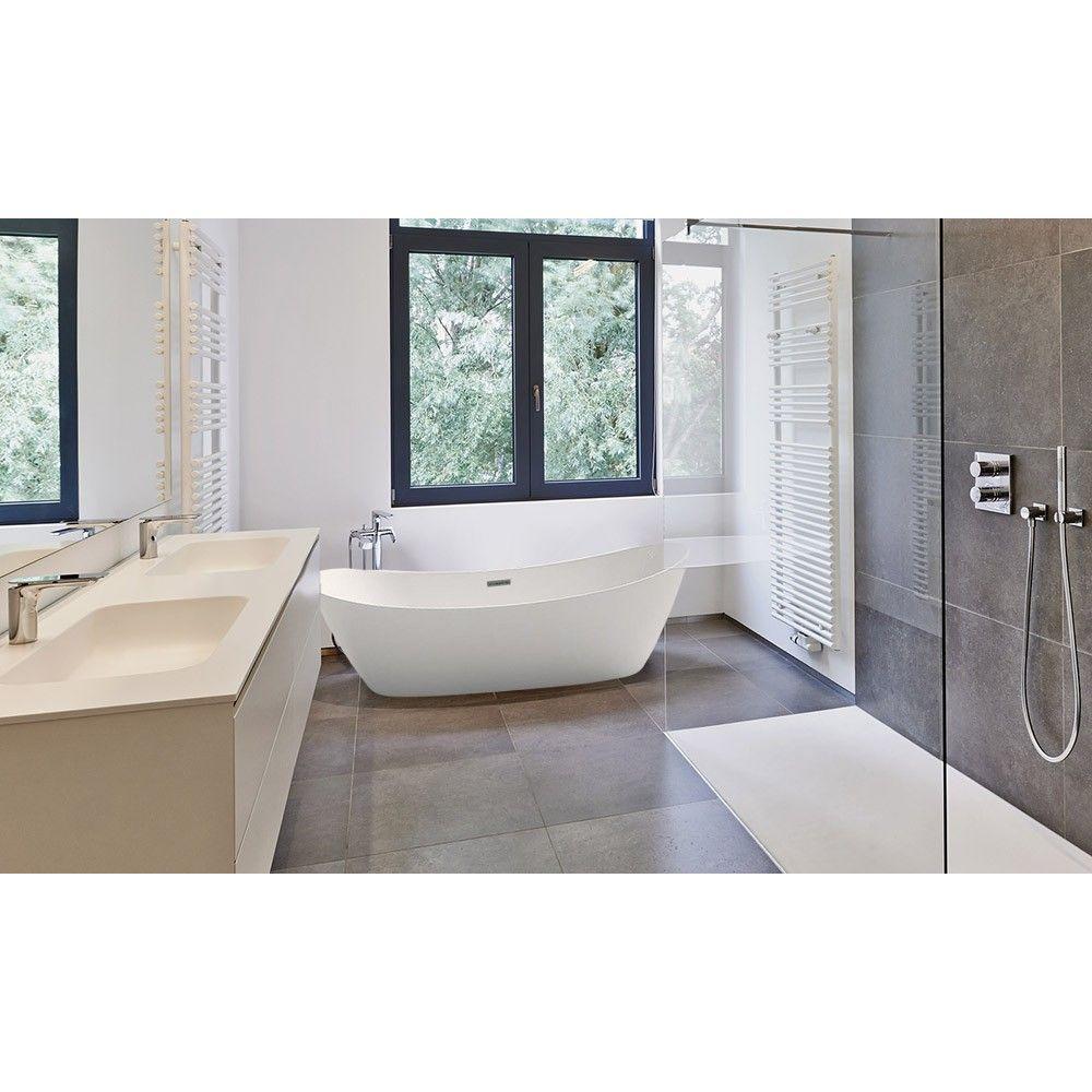 freistehende badewanne für wellness gefühl im eigenen badezimmer, Badezimmer ideen