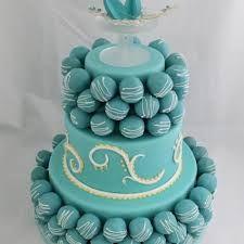 bleu cake pops