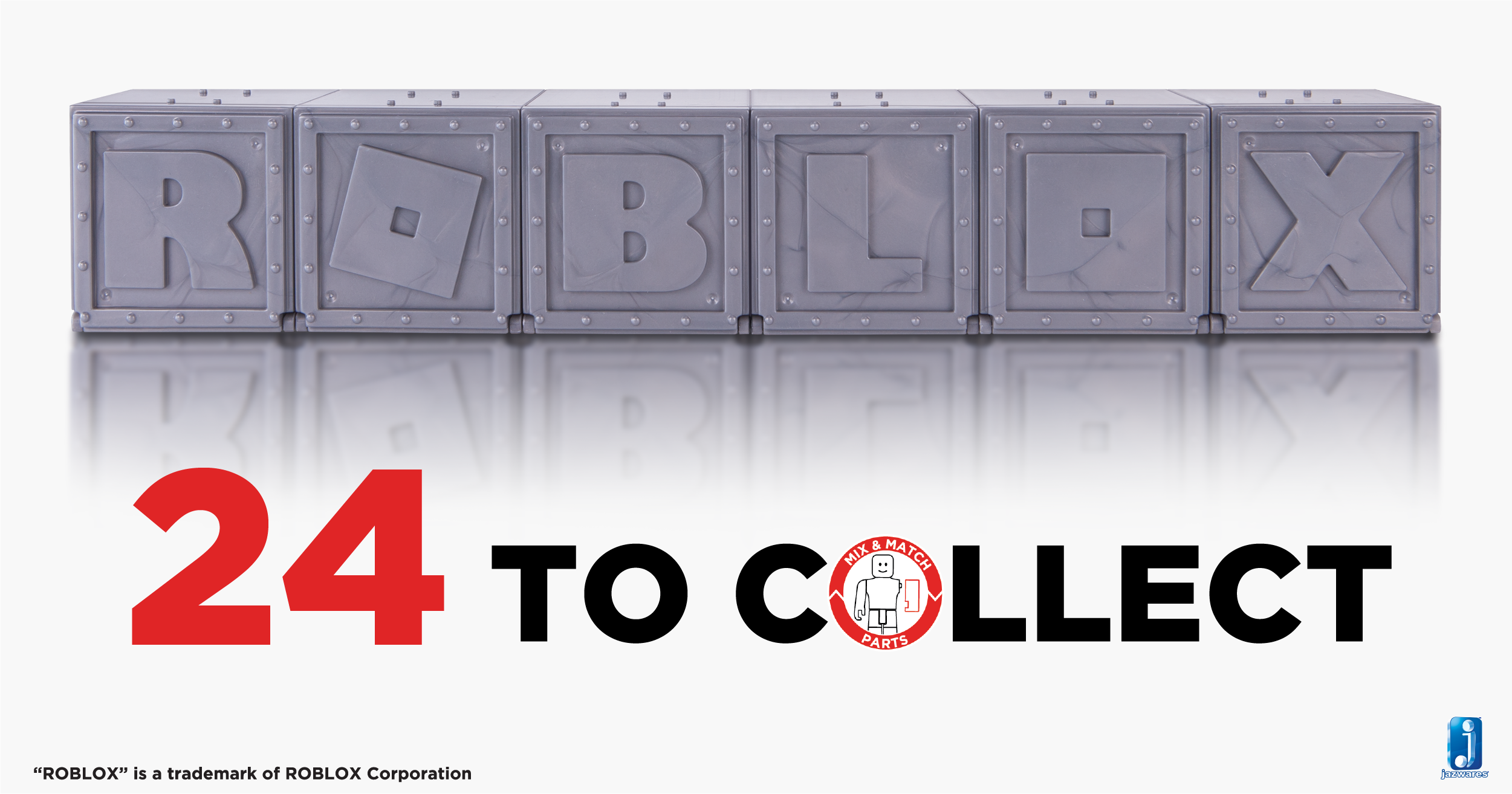 Roblox gear id code list bing images - Collect All 24 Of Our Roblox Mystery Figures Available Now In U S Stores And Online