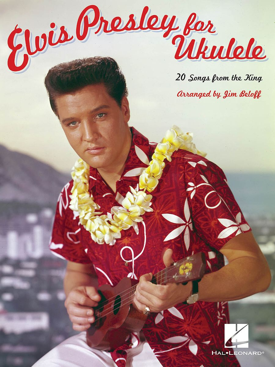 BLUE HAWAII UKULELE DOWNLOAD