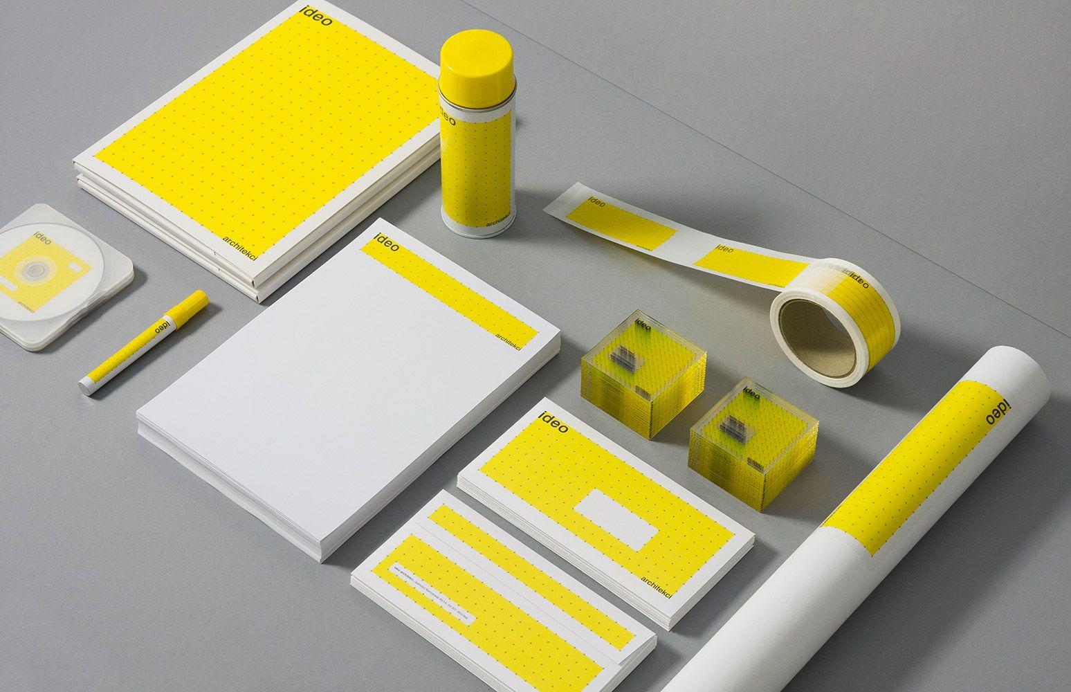 Ideo Architekci _ for brands.™