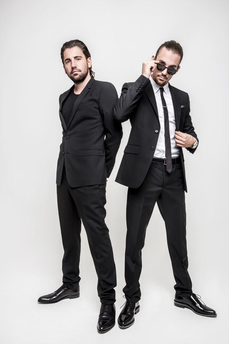Dimitri Vegas Like Mike Want To Work With AR Rahman