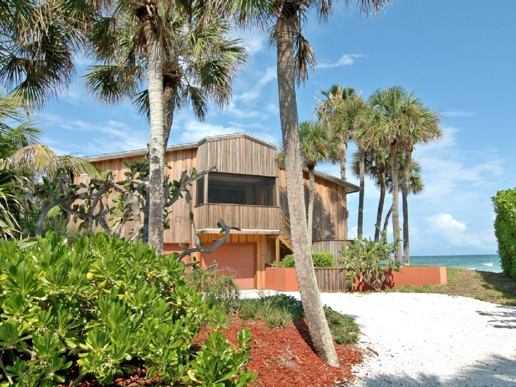 Ordinary Beach House Rental Siesta Key Part - 7: Siesta Key Unbelievable Beach House Directly On Siesta BeachVacation Rental  In Siesta Key From