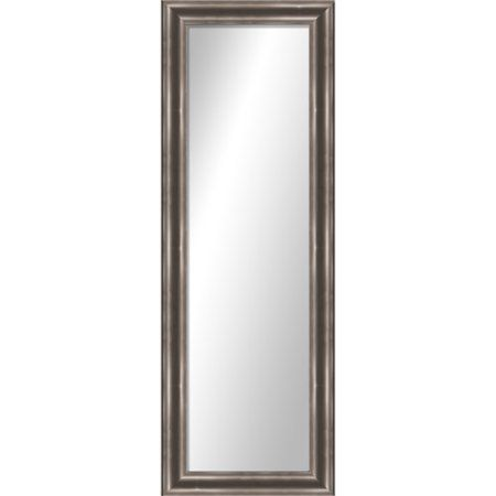 Home Over The Door Mirror Full Length Mirror Diy Hanging Mirror