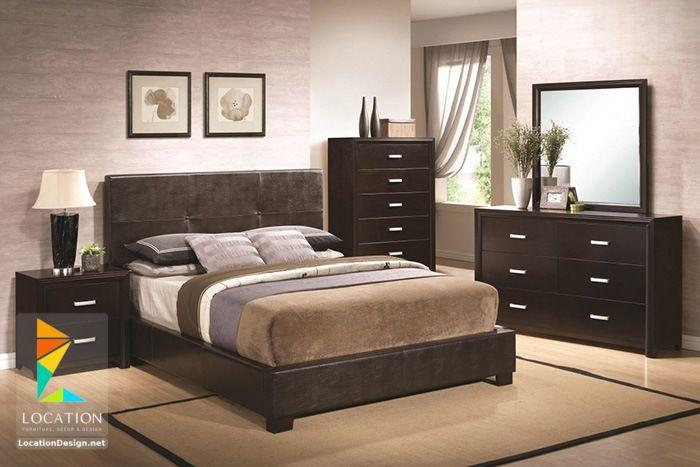 غرف نوم عرسان مودرن 2019 2020 Bedroom Furniture Design Ikea Bedroom Sets Bedroom Sets Queen