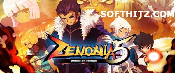 zenonia 5 offline apk unlimited zen