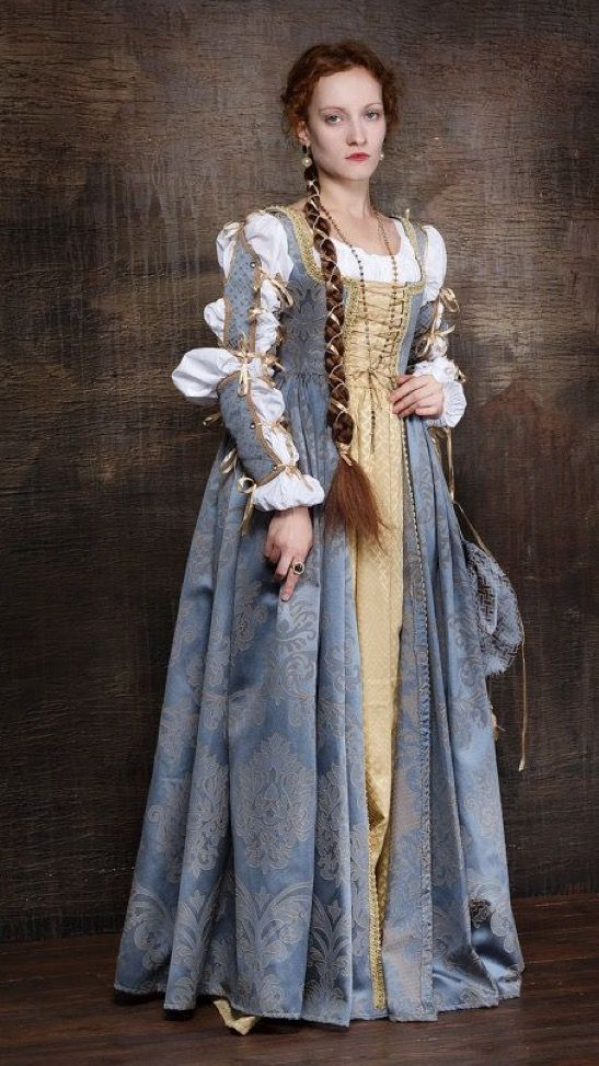 Italian renaissance gown.   Costumes/Cosplay/Other   Pinterest ...