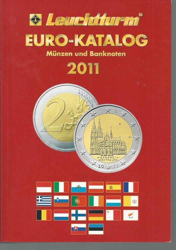 Euro-Katalog 2011