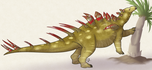 lexovisaurus durobrivensis a dinosaur a day