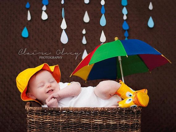 Baby Photography Umbrella