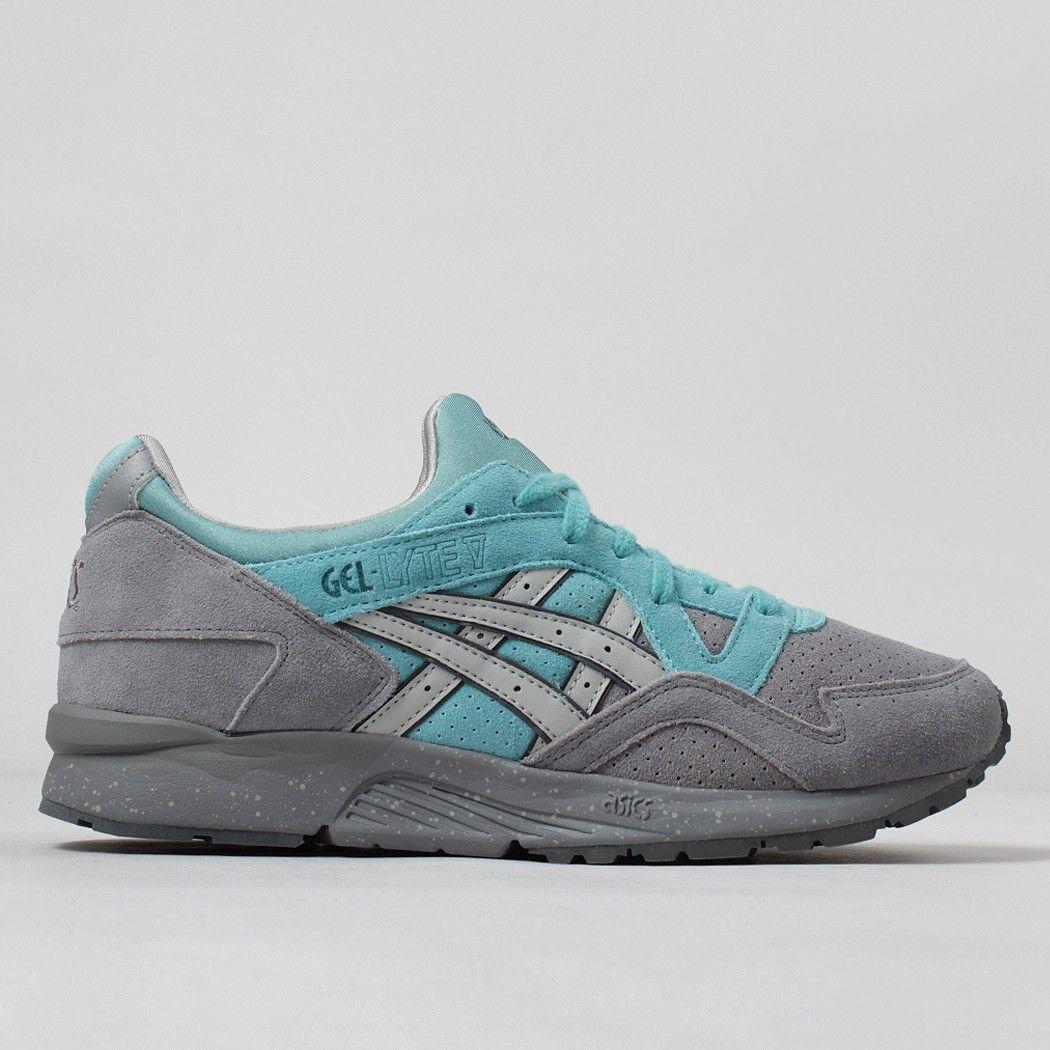 Asics Gel Lyte V Shoes GreyLatigo Bay