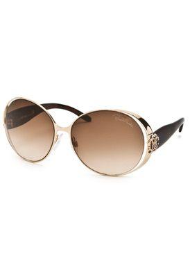 Roberto Cavalli Sunglasses ( )   CON GAFAS   Pinterest   Óculos y ... ab3685328e
