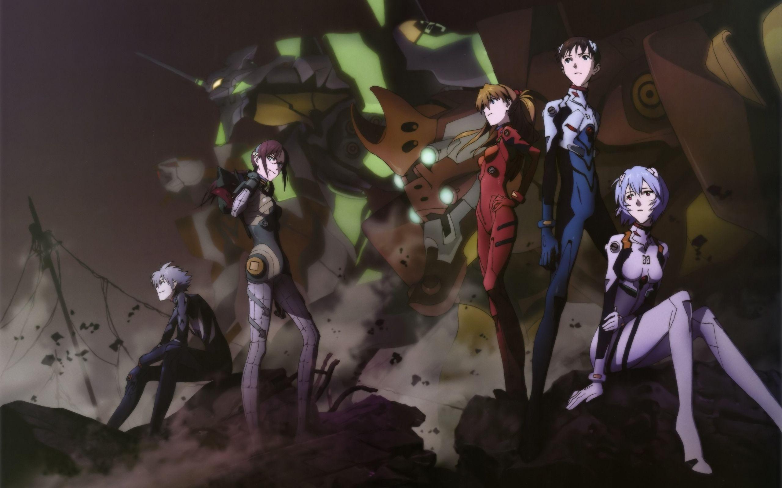 Rei Ayanami Neon Genesis Evangelion, Shinji Ikari Kaworu Nagisa ...