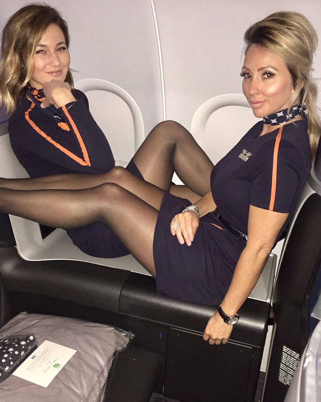 Lesbian stewardess videos-5792
