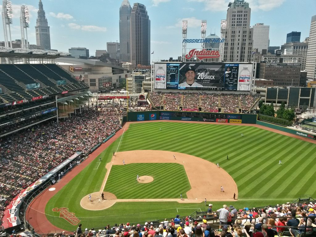 Plan Your Baseball Road Trip Here With Our Ballpark