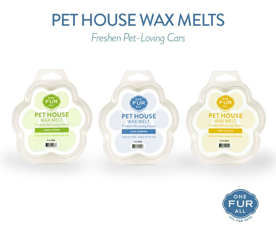 Pet House Wax Melts Wax Melts Home Candles Hand Poured Candle