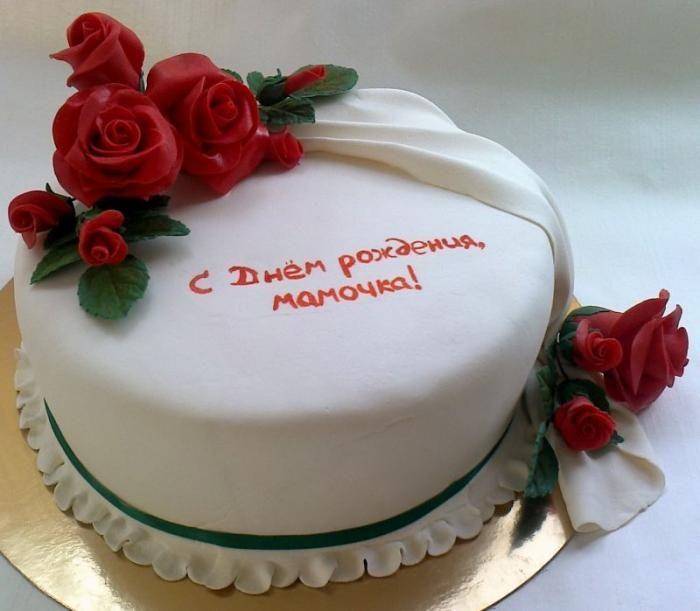 Торт для мамы картинки, картинки надписями про