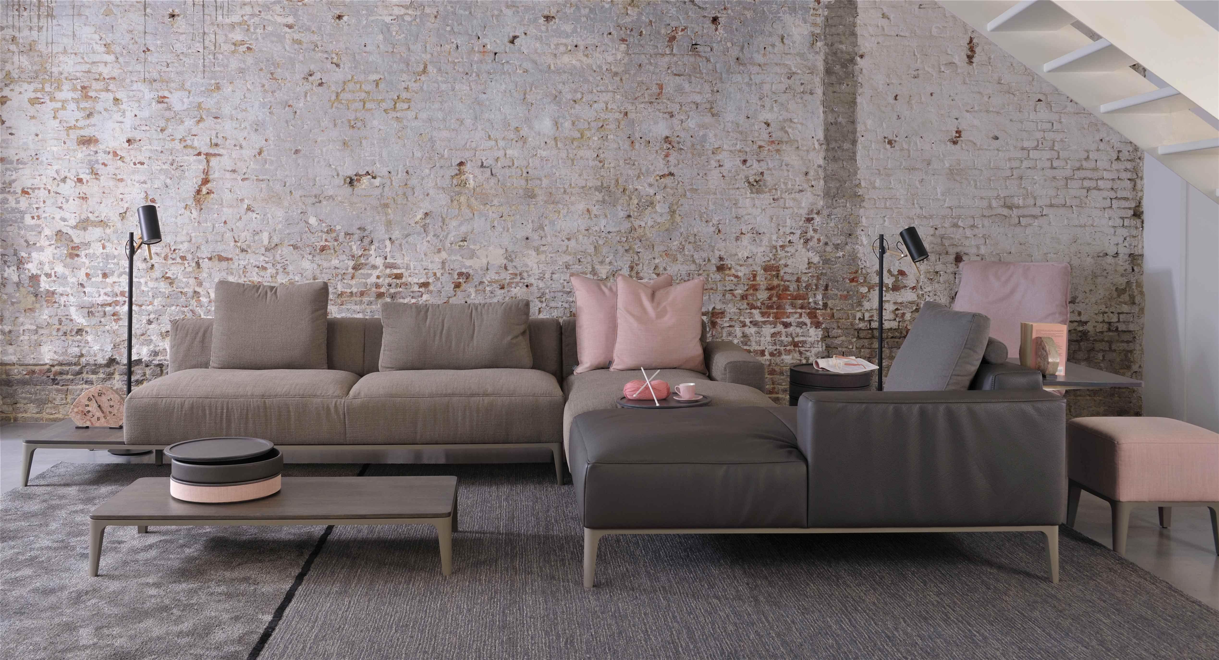 Indera Tailor Made sofa selected by Altera