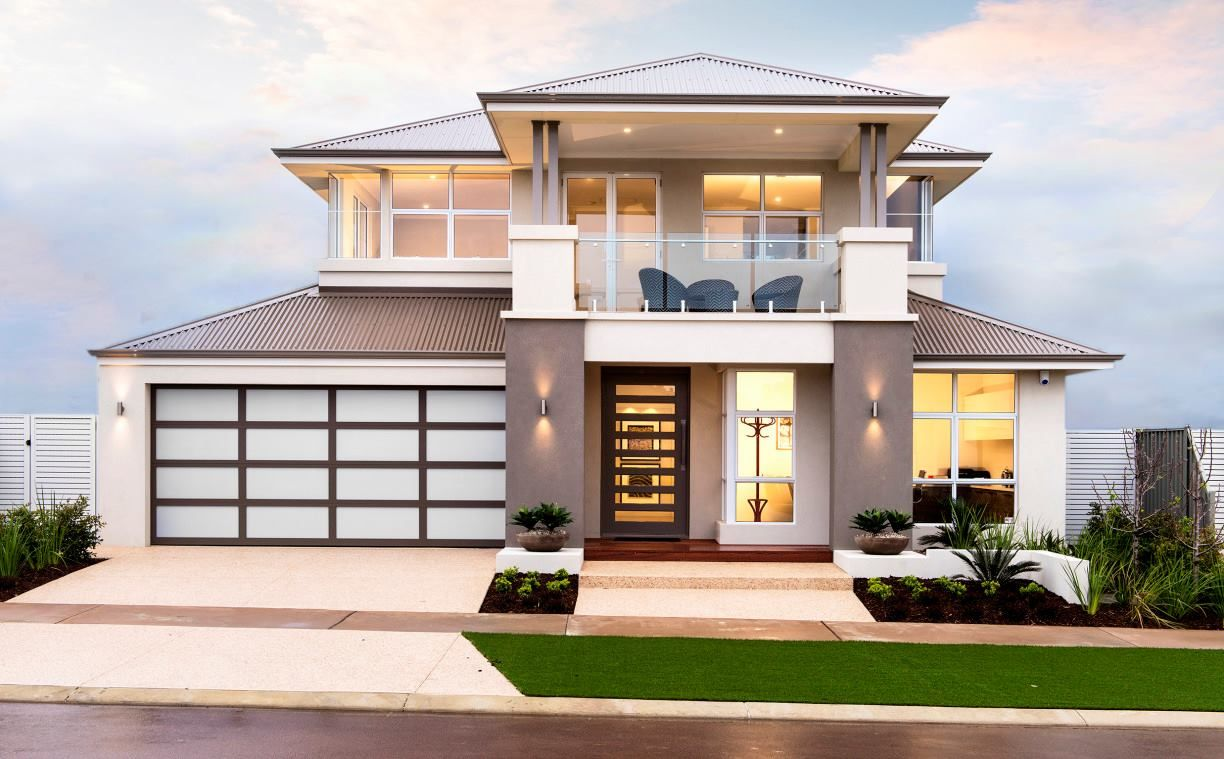 (1) Facebook Architectural house plans, Modern