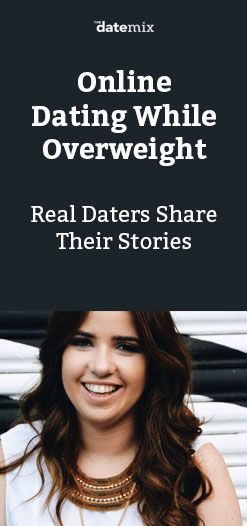 Overweight dating advice