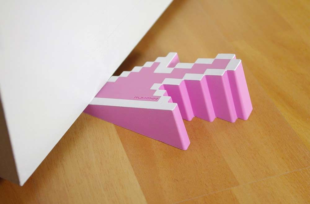 Captivating Casa And Kitchen   20 Of The Coolest Door Stoppers On The Planet