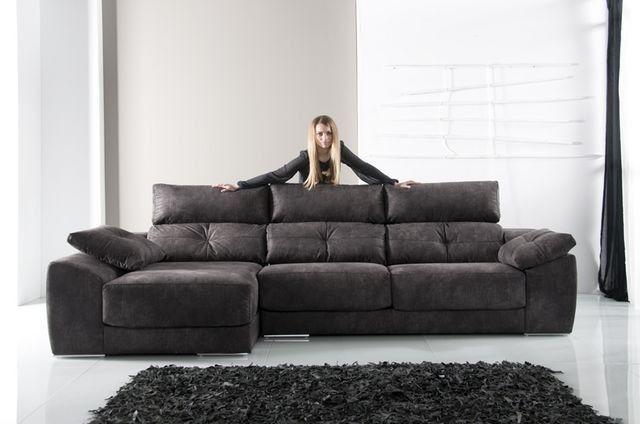 Sofás chaise longue fundas de sofás sofás con apertura de cama