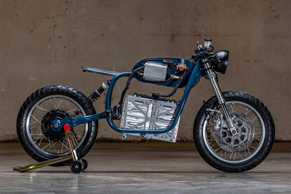 Motorcycles 2019 Vanderhall Ve 8975001: Custom Bikes Of The Week: 3 November, 2019