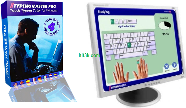 Typing Master 10 crack Serial key Pro Full Download | crack patch