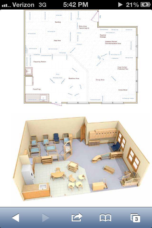 Infant Room Daycare Toddler: 9fbd9751b17737e0e748f2406d122452.jpg 640×960 Pixels