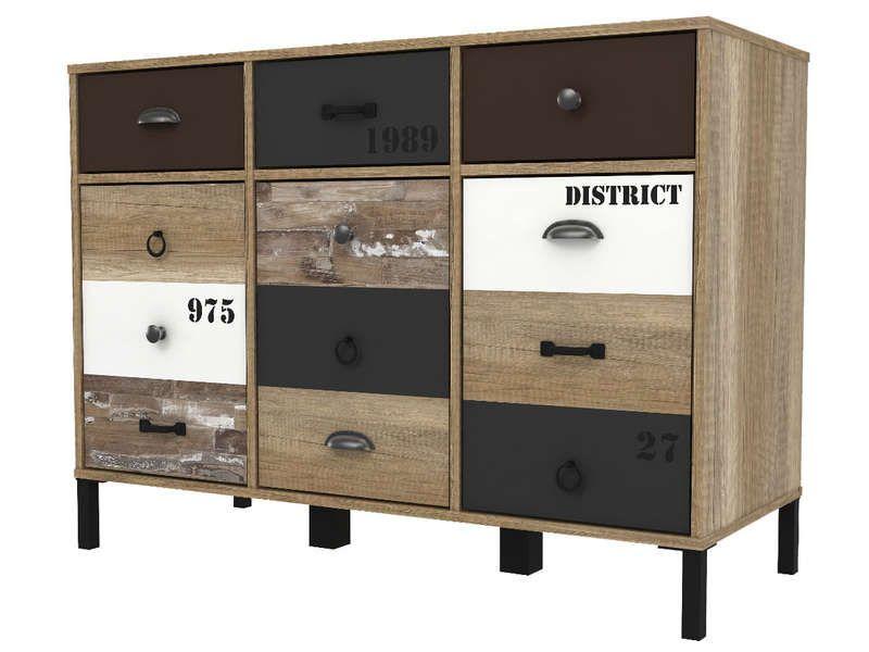 Résultat de recherche du0027images pour  - meuble en bois repeint