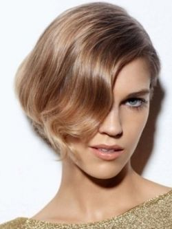 Popular Bob Hairstyles Bob Hairstyle Has Been First Introduced - Bob hairstyle origin