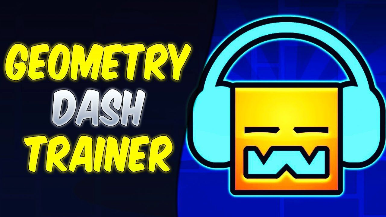 Geometry Dash Trainer How To Download Trainer For Geometry Dash
