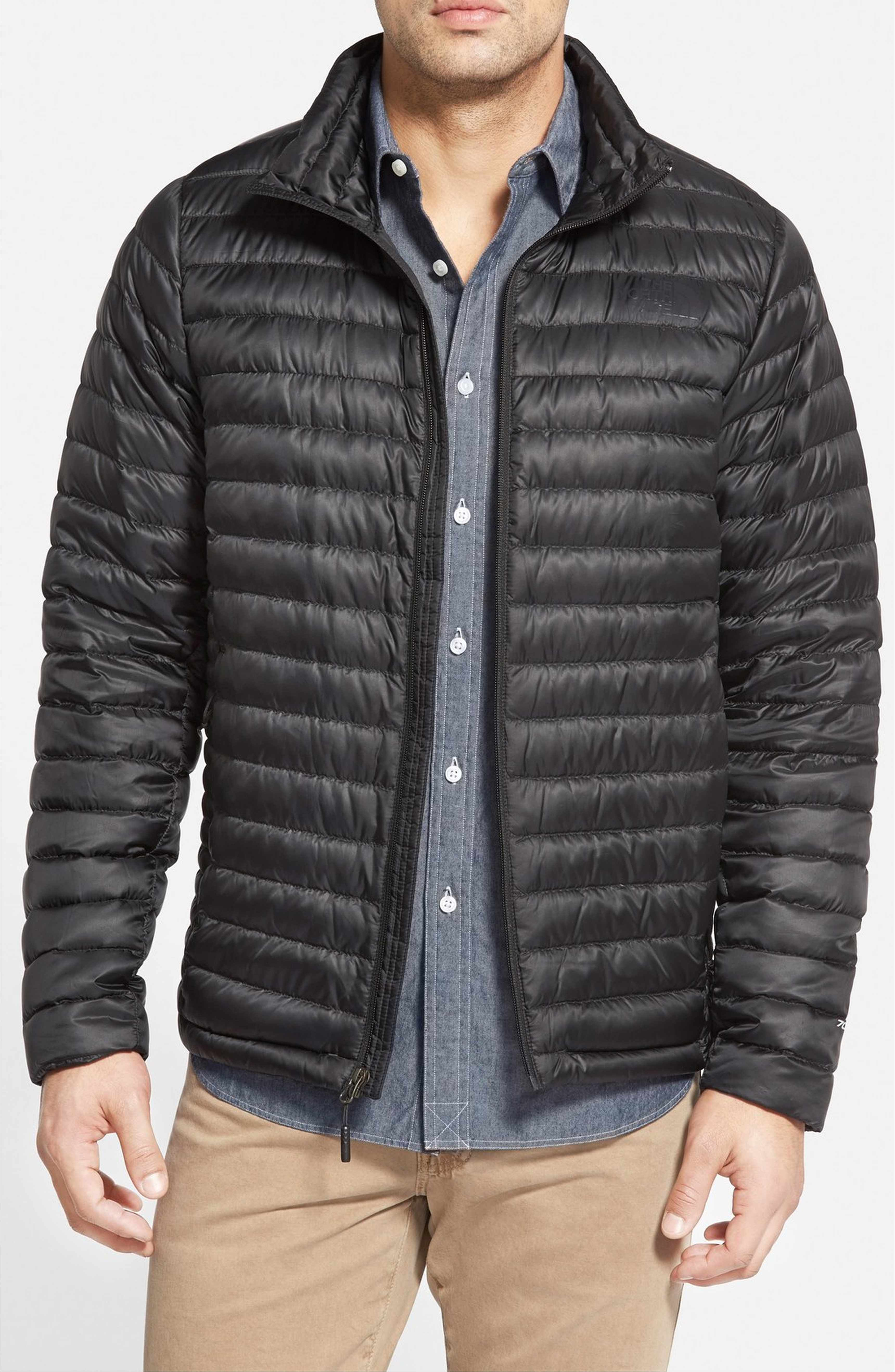 The North Face Tonnerro Packable Down Jacket Nordstrom North Face Jacket Mens Mens Puffer Jacket North Face Jacket [ 5272 x 3440 Pixel ]