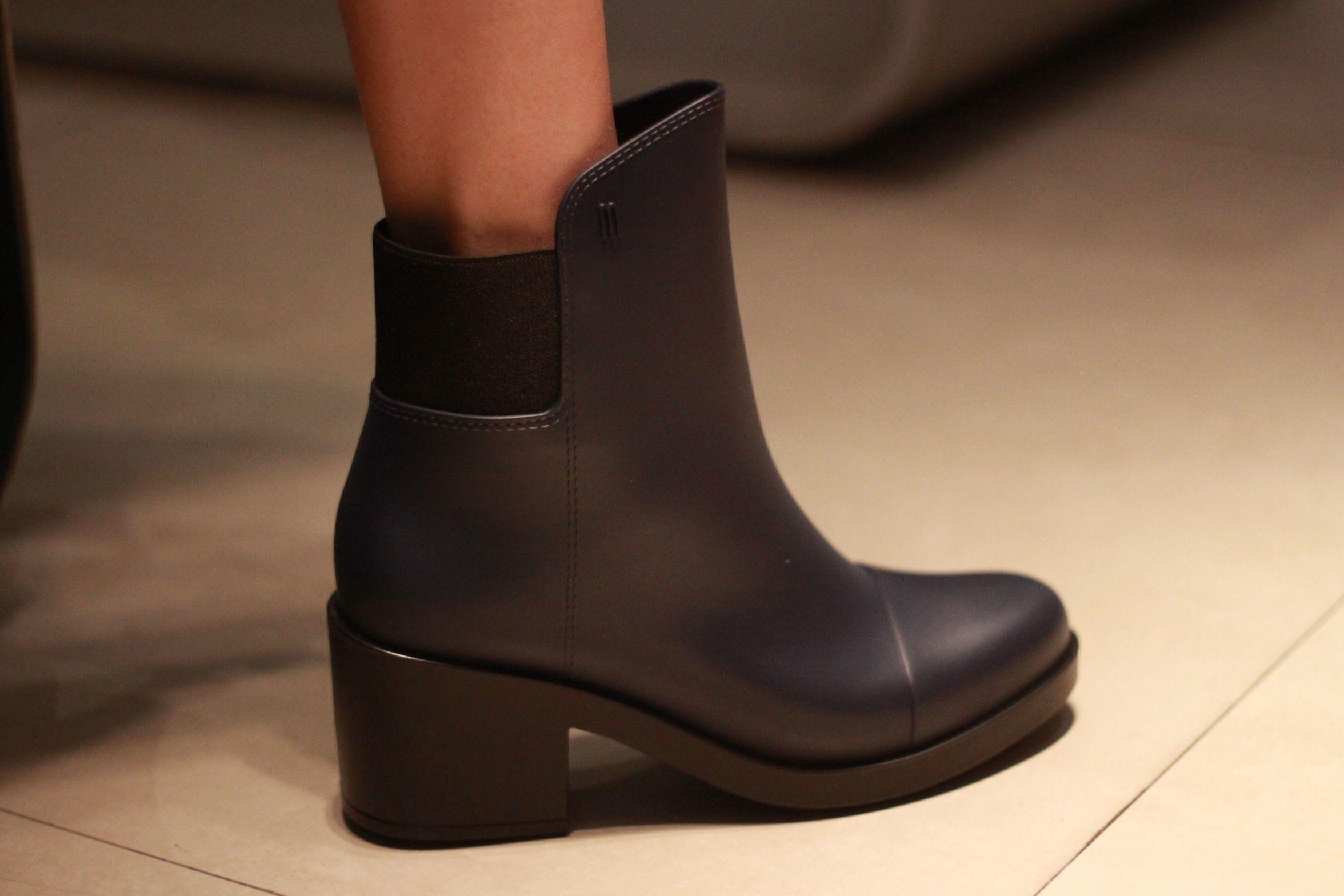 3f5a717ad3d Melissa Elastic Boot