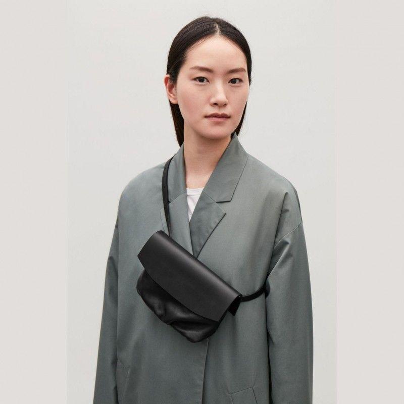 Sac /à Main//Sac Bandouli/ère//Sac Besace//Sac Port/é Crois/é Femme Catwalk Collection Handbags Cuir V/éritable DISPATCH