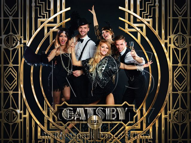 Great Gatsby Roaring 20 S Party Theme 20s Party Theme Roaring 20s Party Roaring 20s Birthday Party